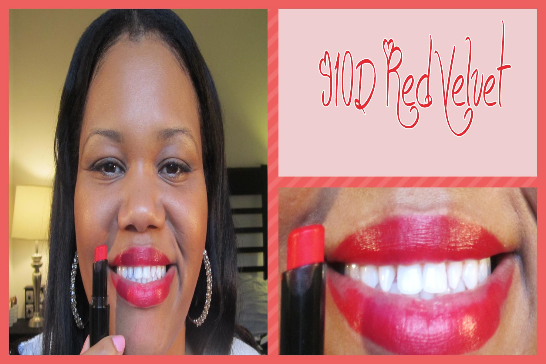 Wet N Wild Lipstick Swatches | The Blu Sugar